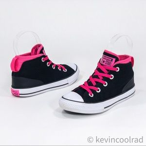 Converse Chuck Taylor All Star Syde Street Mid Top